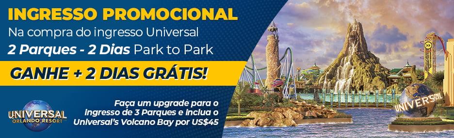 HOME - Universal Orlando